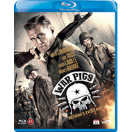 War Pigs (BLU-RAY)