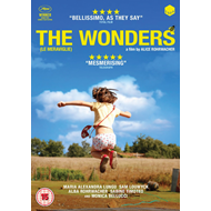 The Wonders (UK-import) (DVD)