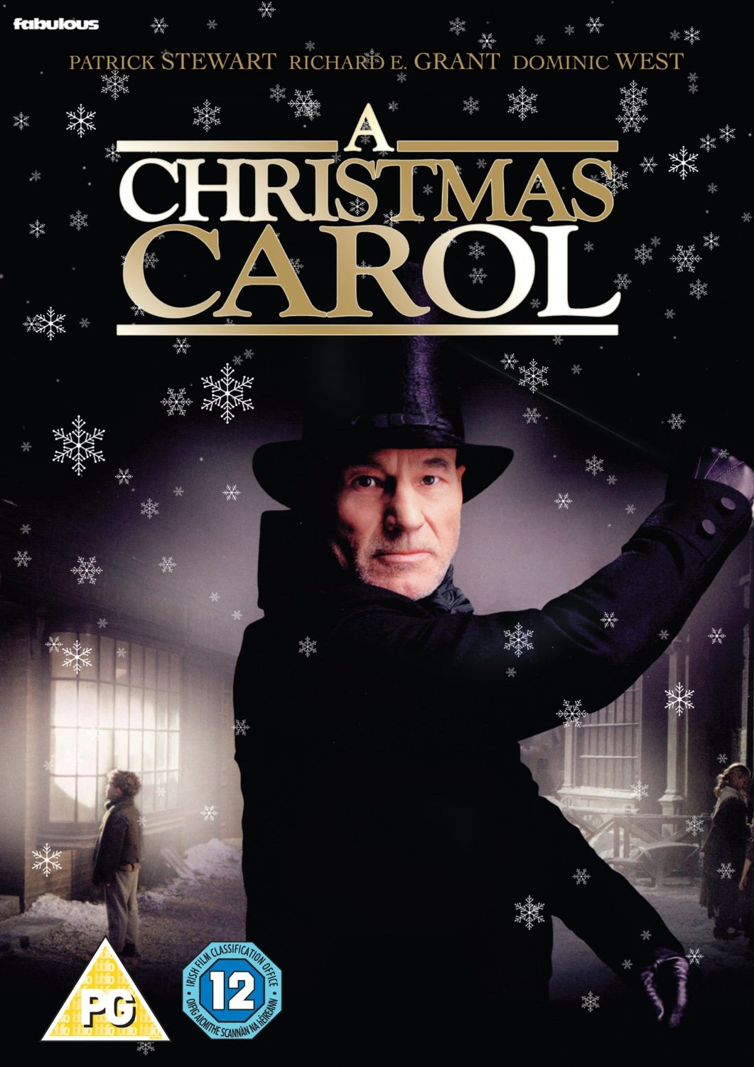 A Christmas Carol - Mrs. Overby's Class Site