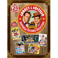 Abbott And Costello: The Complete Universal Pictures Collection (DVD - SONE 1)