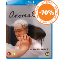 Produktbilde for Anomalisa (BLU-RAY)