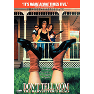 Don't Tell Mom the Babysitter's Dead (DVD - SONE 1)