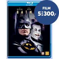 Batman (BLU-RAY)