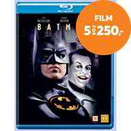 Produktbilde for Batman (BLU-RAY)