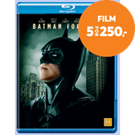 Produktbilde for Batman Forever (BLU-RAY)