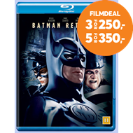 Produktbilde for Batman Returns (BLU-RAY)