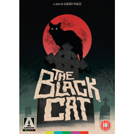 The Black Cat (UK-import) (DVD)