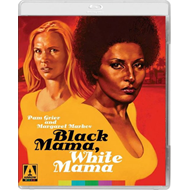 Black Mama, White Mama (UK-import) (BLU-RAY)