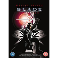 Blade (UK-import) (DVD)