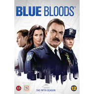 Blue Bloods - Sesong 5 (DVD)