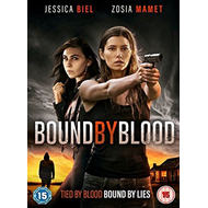 Bound By Blood (UK-import) (DVD)