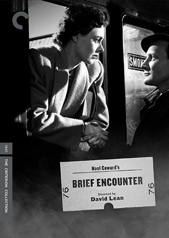 Brief Encounter - Criterion Collection (DVD - SONE 1)