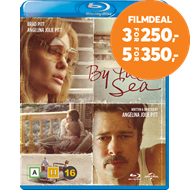 Produktbilde for By The Sea (DK-import) (BLU-RAY)