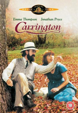 Carrington (UK-import) (DVD)