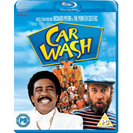 Car Wash (UK-import) (BLU-RAY)
