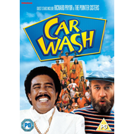Car Wash (UK-import) (DVD)