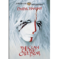 The Clan Of The Cavebear (DVD)