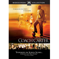 Coach Carter (DVD - SONE 1)