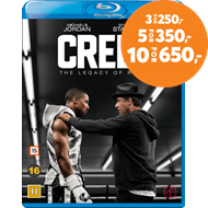 Produktbilde for Creed (BLU-RAY)