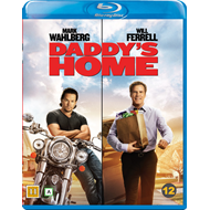 Daddy's Home (BLU-RAY)