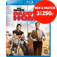 Produktbilde for Daddy's Home (BLU-RAY)