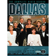 Dallas - Sesong 9 (DVD - SONE 1)