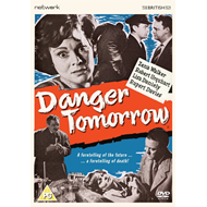 Danger Tomorrow (UK-import) (DVD)