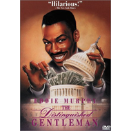 The Distinguished Gentleman (DVD - SONE 1)