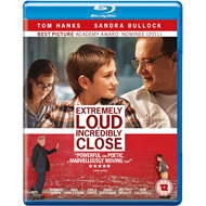 Extremely Loud And Incredibly Close (UK-import) (BLU-RAY)