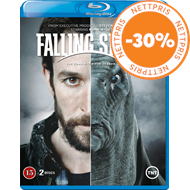 Produktbilde for Falling Skies - Sesong 5 (BLU-RAY)