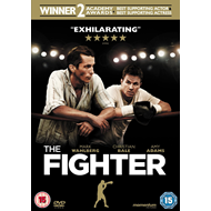 The Fighter (UK-import) (DVD)