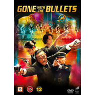 Gone With The Bullets (DVD)
