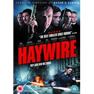 Haywire (UK-import) (DVD)