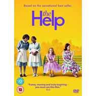 The Help (UK-import) (DVD)