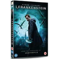 I, Frankenstein (UK-import) (DVD)