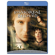 Immortal Beloved (BLU-RAY)