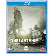 The Last Ship - Sesong 2 (BLU-RAY)