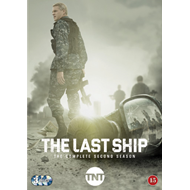 The Last Ship - Sesong 2 (DVD)