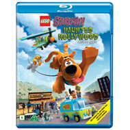 LEGO Scooby-Doo: Haunted Hollywood (BLU-RAY)