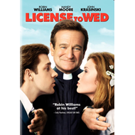 License To Wed (DVD - SONE 1)