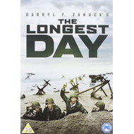 The Longest Day (UK-import) (DVD)
