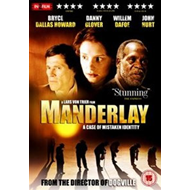 Manderlay (UK-import) (DVD)