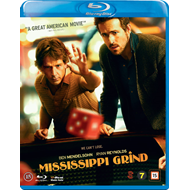 Mississippi Grind (BLU-RAY)