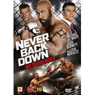Never Back Down 3 (DVD)