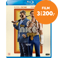 Produktbilde for The Nice Guys (BLU-RAY)