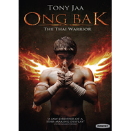Produktbilde for Ong Bak (DVD - SONE 1)