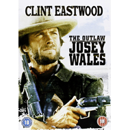 The Outlaw Josey Wales (UK-import) (DVD)