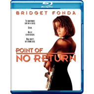 Point Of No Return  (BLU-RAY)