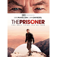 The Prisoner (DVD - SONE 1)