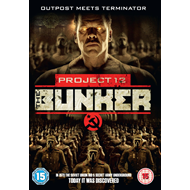 Project 12 - The Bunker (UK-import) (DVD)